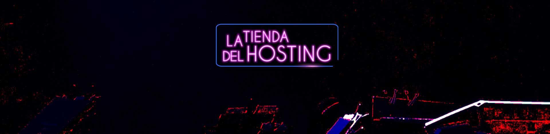 La Tienda del Hosting. Diseño web y social media en Medellín. Colombia clase WEBMaster SEO. CAAG06.com