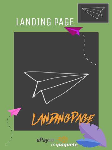 Vende en línea tus productos. Diseño de sitios web landing page. Somos agencia digital. Creamos sitios web para PYMES, profesionales y emprendedores