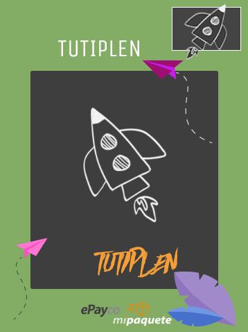 Vende en línea tus productos a TUTIPLEN. Diseño de sitios web landing page. Somos agencia digital. Creamos sitios web para PYMES, profesionales, empresas y emprendedores. Tienda virtual con sistema de pagos y envío.